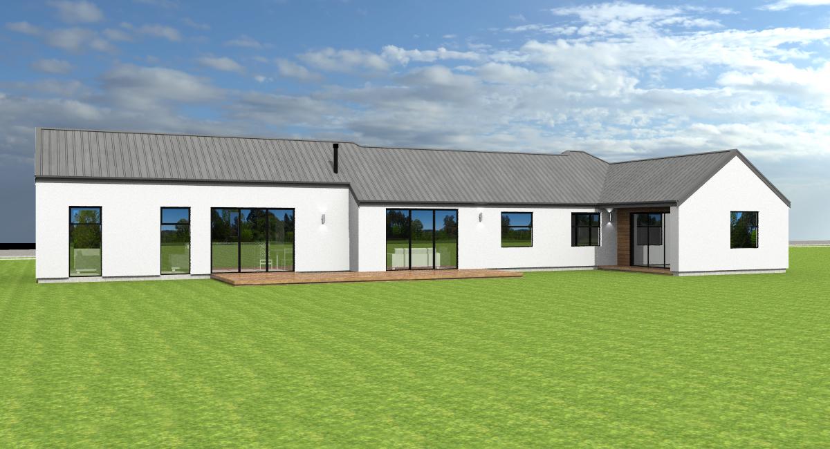 Building Company Hamilton Floor Plan Opito 3