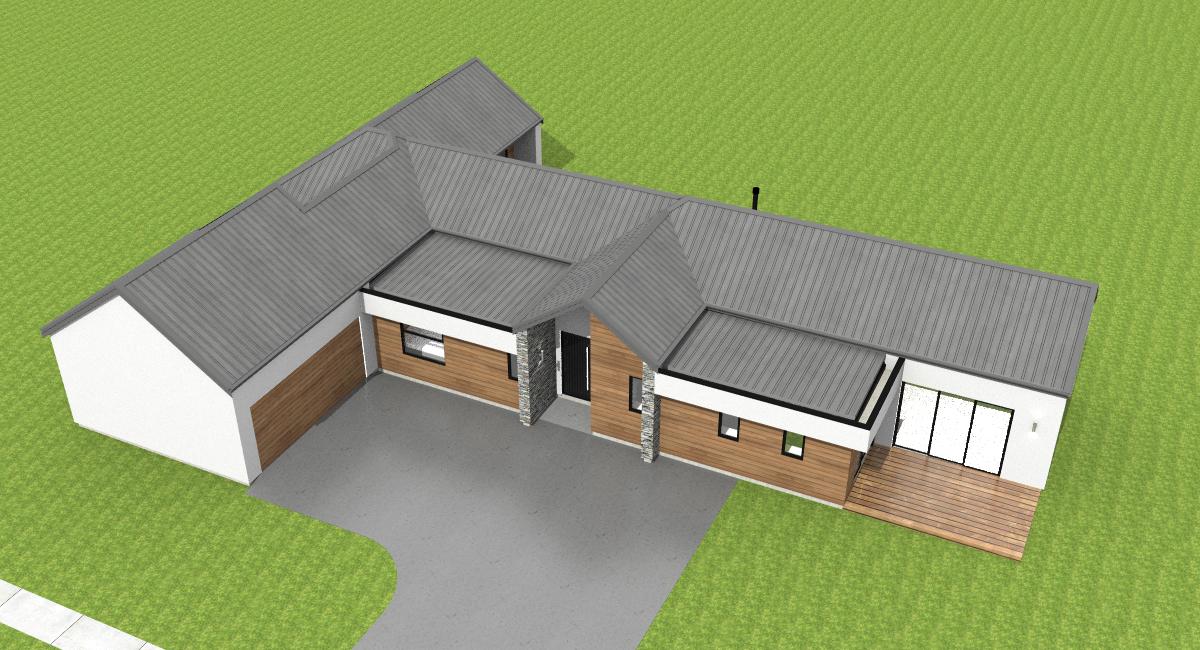 Building Company Hamilton Floor Plan Opito 2